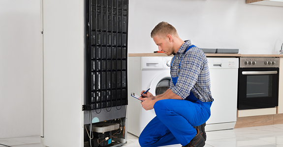 Refrigerator Repair Miami
